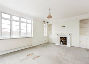 3 bed flat for sale in Rosscourt Mansions, Buckingham Palace Road, London SW1W