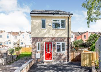 Thumbnail 3 bedroom detached house for sale in Bedminster Road, Bristol