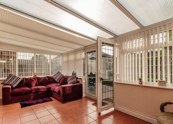 Thumbnail 3 bed semi-detached house for sale in Ye Old Post Office, 111 The Long Shoot, Nuneaton