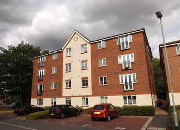 Thumbnail 2 bed flat for sale in Stavely Way, Gamston, Nottingham, Nottinghamshire