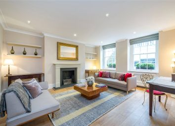Thumbnail 2 bed flat to rent in Fitzroy Square, Fitzrovia, London