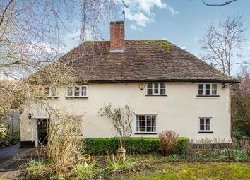 Thumbnail 3 bed property for sale in Eastling Road, Ospringe, Faversham
