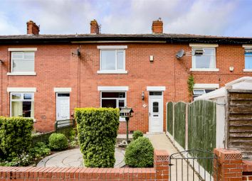 Thumbnail 3 bed terraced house to rent in Ribble Avenue, Great Harwood, Blackburn