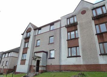 Thumbnail 2 bedroom flat for sale in Poplar Street, Greenock, Renfrewshire