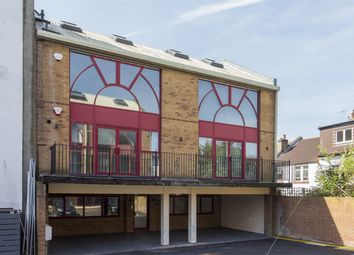 Thumbnail 2 bed flat for sale in Palace Gates, The Campsbourne, Hornsey