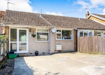 Thumbnail 2 bed terraced house for sale in Sunningvale Avenue, Biggin Hill, Westerham, Kent