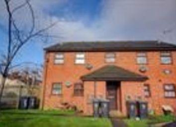 Thumbnail 2 bedroom flat to rent in Hayden Court, Hove Road, Rushden, Northamptonshire