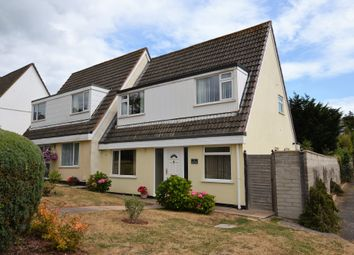 Thumbnail 4 bed detached house for sale in Old Paignton Road, Torquay