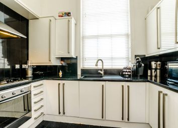 Thumbnail 2 bed flat to rent in Gladding Road, Manor Park