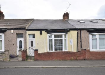 Thumbnail 2 bed cottage for sale in Laburnum Road, Fulwell, Sunderland