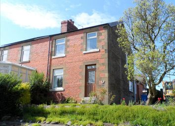 Thumbnail 3 bed semi-detached house to rent in Mouldshaugh Lane, Felton, Morpeth