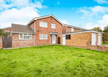 Thumbnail 4 bed detached house for sale in Elmore, Swindon
