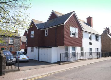 2 bed flat to rent in Church Street, St. Peters, Broadstairs CT10