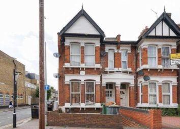 Thumbnail 1 bedroom flat for sale in Plashet Grove, East Ham