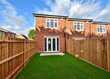 Thumbnail 2 bed end terrace house for sale in Thorney Lane North, Iver, Buckinghamshire