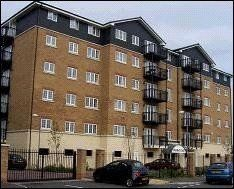 Thumbnail 2 bedroom flat to rent in Baltic Wharf, Clifton Marine Parade, Gravesend, Kent