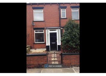 Thumbnail 3 bedroom terraced house to rent in Woodlea Street, Leeds