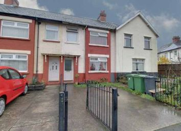 Thumbnail 3 bedroom terraced house for sale in Avonmuir Road, Cardiff, South Glamorgan