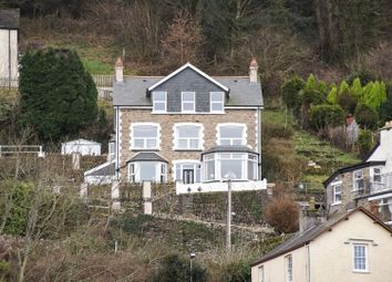Thumbnail 5 bed detached house for sale in Sinai Hill, Lynton
