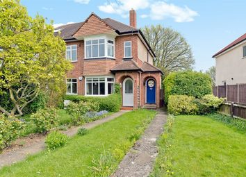Thumbnail 2 bed maisonette to rent in Speer Road, Thames Ditton