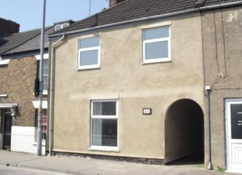 Thumbnail 2 bed property to rent in London Road, Wyberton, Boston