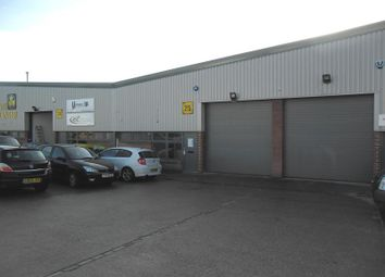 Thumbnail Light industrial to let in Unit 25 Bourne Industrial Park, Bourne Road, Crayford, Dartford, Kent