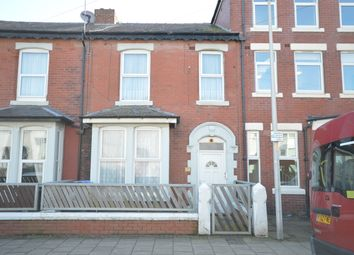 Thumbnail 4 bed terraced house for sale in Clare Street, Blackpool