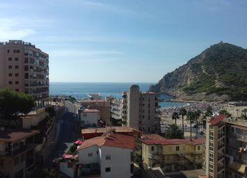 Thumbnail 1 bed apartment for sale in Cala De Finestrat, Alicante, Valencia, Spain