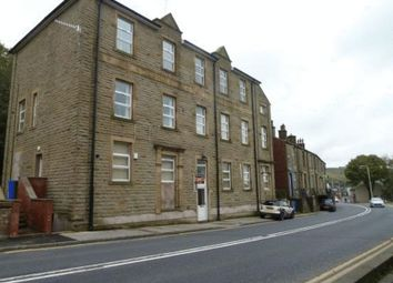 Thumbnail 2 bedroom flat for sale in Apt 6, 328 Market Street, Whitworth, Rochdale