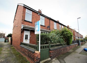 Thumbnail 3 bed end terrace house to rent in Mount Avenue, Hemsworth