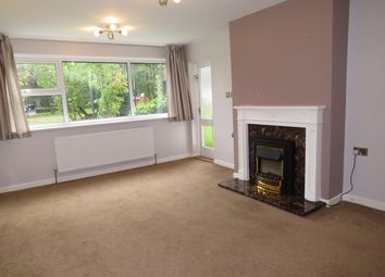 Thumbnail 2 bedroom flat to rent in North Hill Close, Roundhay, Leeds