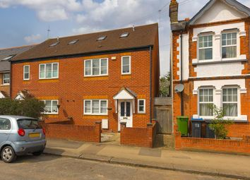 Thumbnail 4 bed semi-detached house for sale in Seaforth Avenue, New Malden