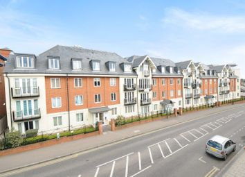 Thumbnail 2 bed flat to rent in Benedictine Place, London Road, St. Albans
