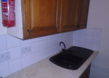 Thumbnail 2 bed flat to rent in Warley Road, Blackpool