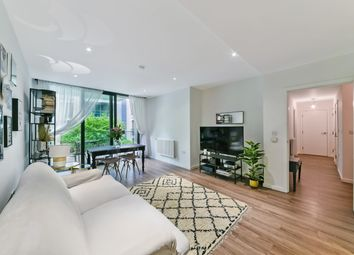 Thumbnail 2 bed flat for sale in Catalina House, Goodman's Fields, Aldgate