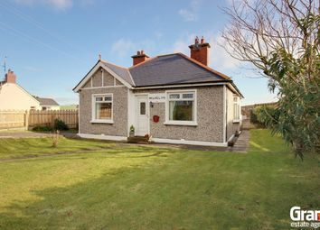 Thumbnail 3 bed detached house for sale in Main Road, Cloughey