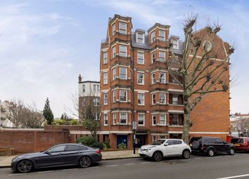 Thumbnail 2 bed flat for sale in Morshead Road, London