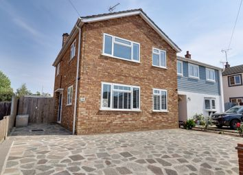 3 bed semi-detached house for sale in Merryfield Approach, Leigh-On-Sea SS9