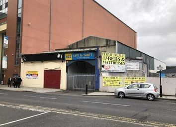 Thumbnail Retail premises for sale in Strand Road, Londonderry, County Londonderry