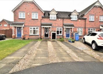 Thumbnail 2 bedroom town house to rent in Helmsley Close, Bewsey, Warrington