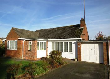 Thumbnail 3 bed detached bungalow for sale in Tulip Tree Avenue, Kenilworth