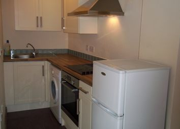 Thumbnail 1 bed duplex to rent in Market Place, Uttoxeter