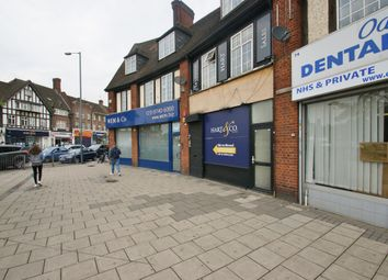 Thumbnail Retail premises for sale in Old Oak Common Lane, London