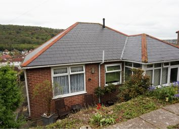 Thumbnail 3 bed detached bungalow for sale in Mount Road, Dover