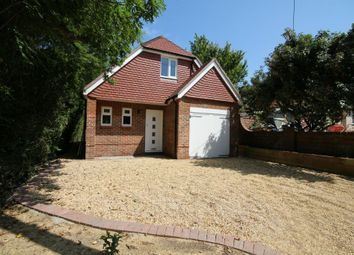 Thumbnail 2 bed detached house for sale in Mill Lane, Ashington, Pulborough