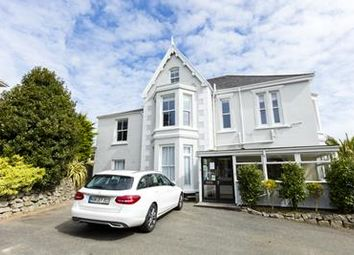 Thumbnail Hotel/guest house for sale in Broadmead B&B, Kimberley Park Road, Falmouth, Cornwall