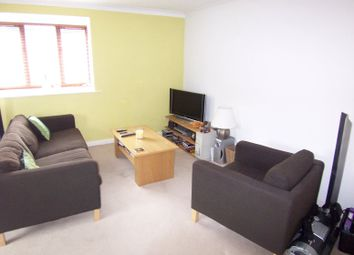 Thumbnail 1 bed flat to rent in Alexandra Lodge, Warren Road, Guildford