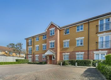 Thumbnail 2 bed flat to rent in Heathside Close, Newbury Park