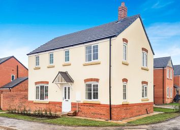 Thumbnail 3 bedroom detached house to rent in Brand New Detached House, Shavington Park, Cheshire