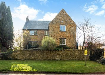Thumbnail 4 bedroom detached house for sale in Sibford Ferris, Banbury, Oxfordshire